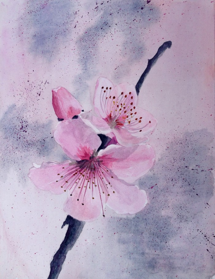 Blossoms 8